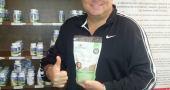 Pureza Silica Fiber Free Alpiste in Charlotte NC