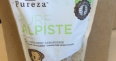 New Pureza Brand Alpiste Packaging